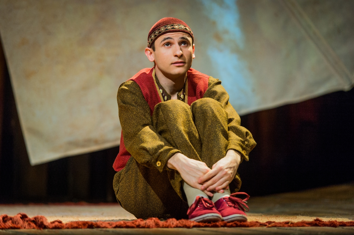 review the kite runner wyndham s theatre love london love culture the kite runner 5 andrei costin photo robert workman jpg