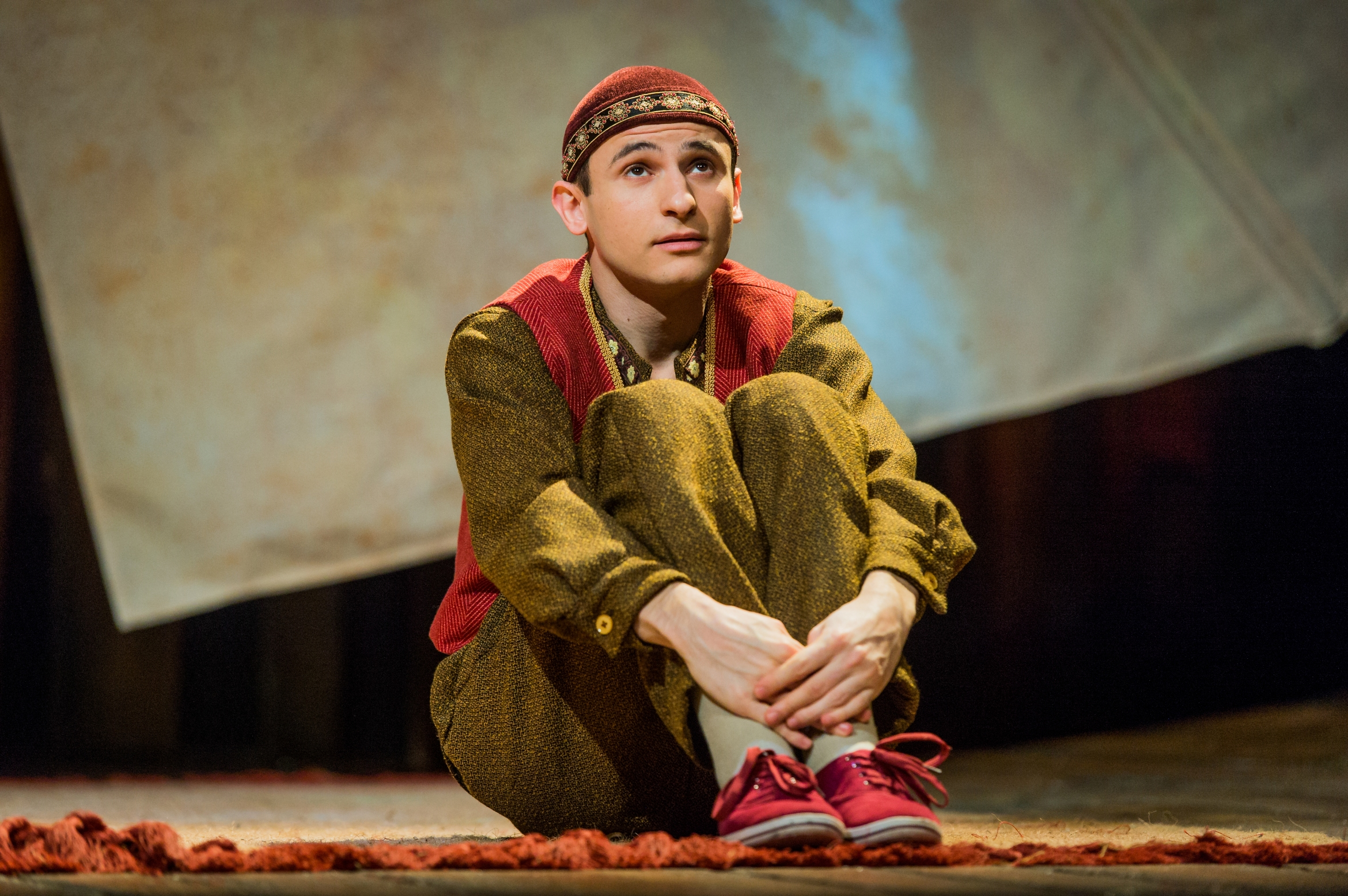 The Kite Runner - 5 Andrei Costin PHOTO Robert Workman.jpg