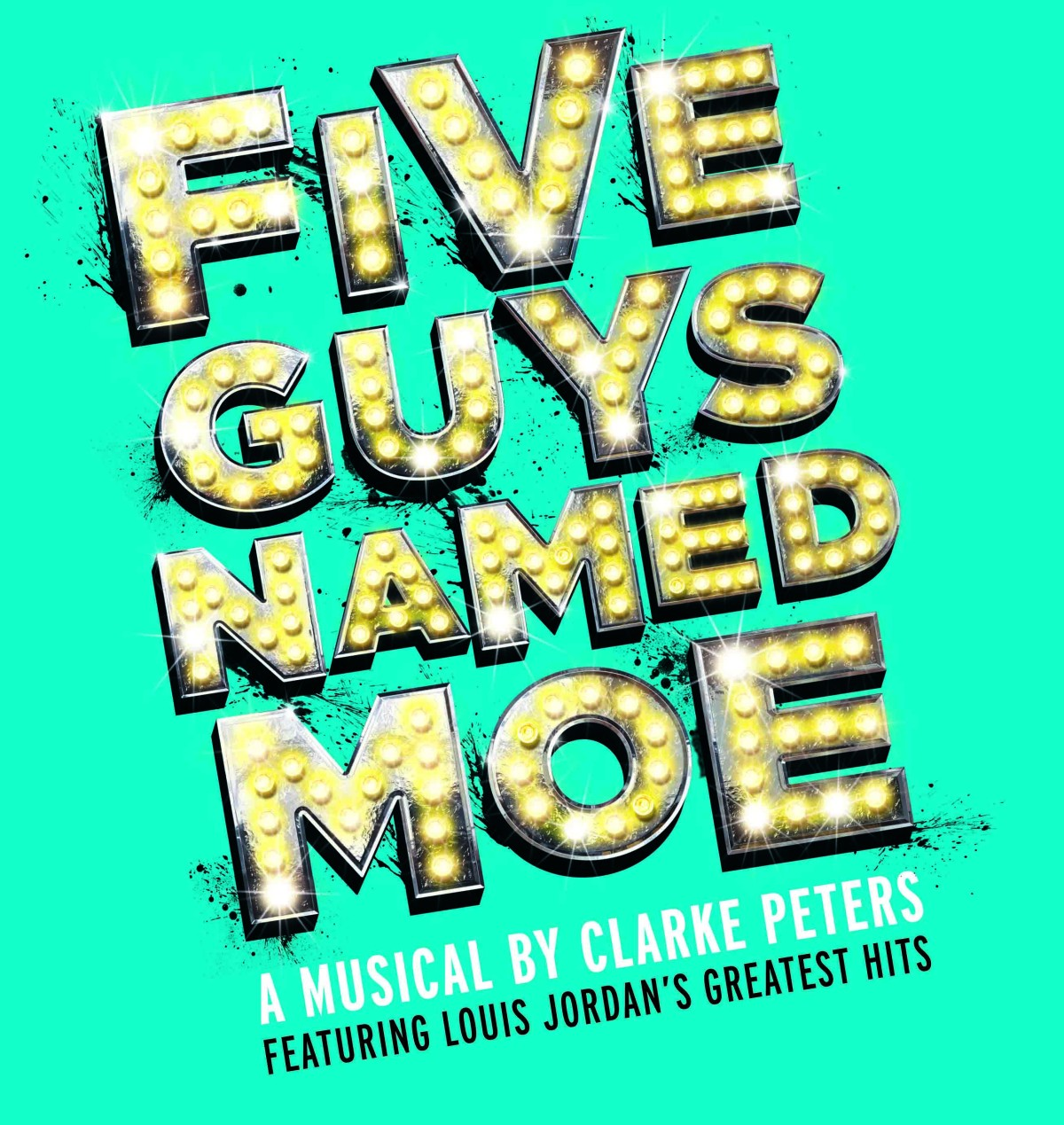 Five Guys Named Moe will open in September 2017 in Marble Arch.