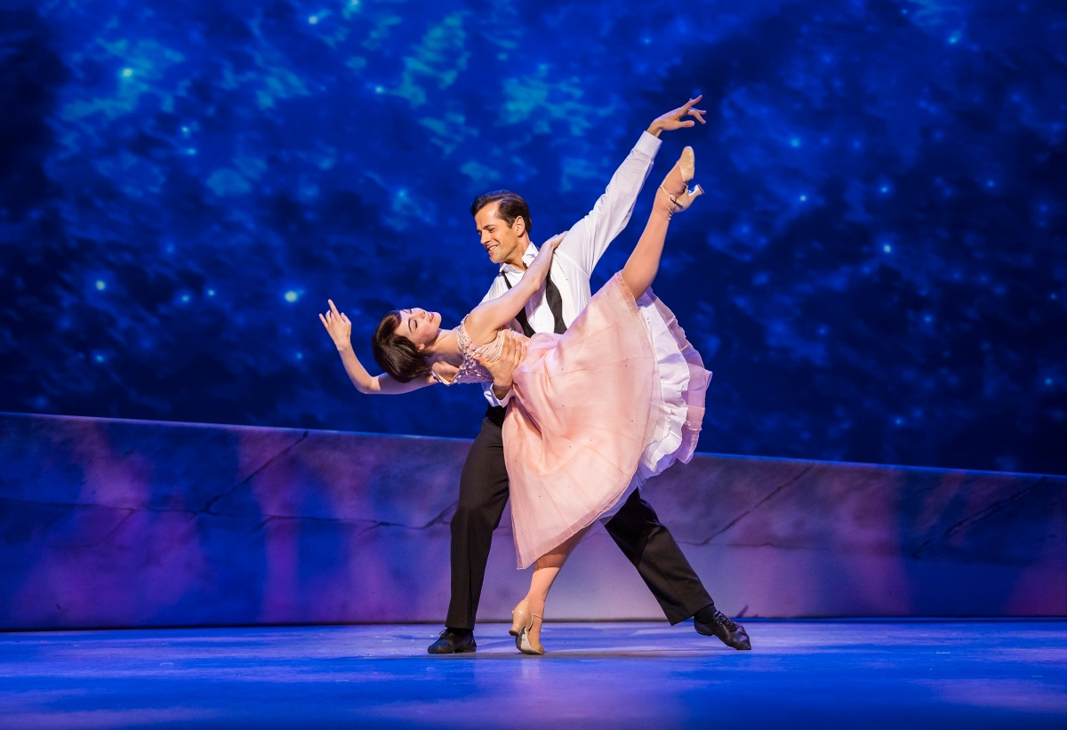 Leanne Cope and Robert Fairchild in An American in Paris at the Dominion Theatre CREDIT Tristram Kenton.jpg