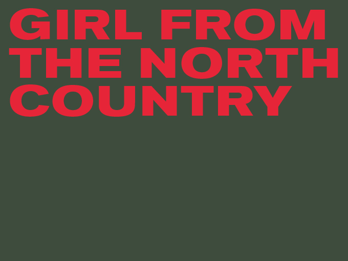 Girl from the noth country
