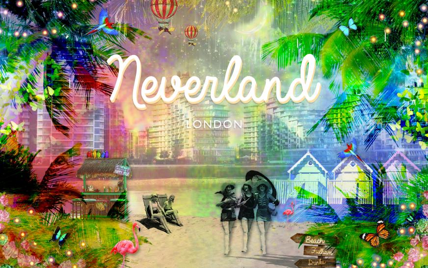 Neverland London