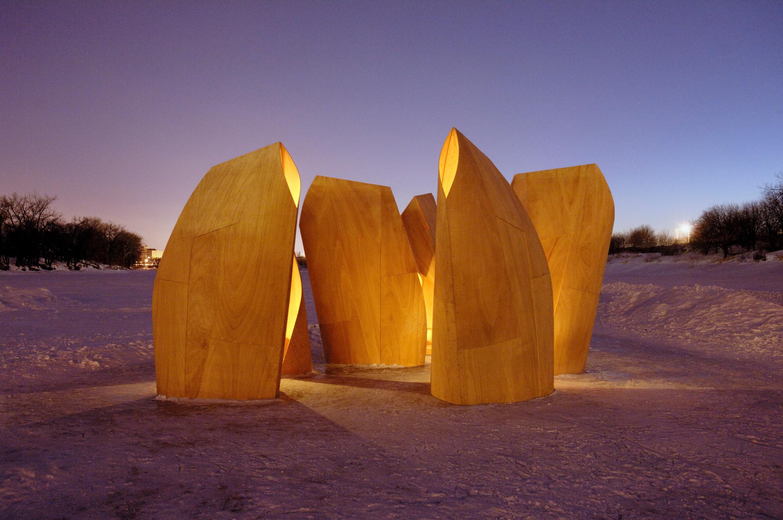 Patkau_Architects_Ice_skating_shelters_Winnipeg_2012__Patkau_Architects