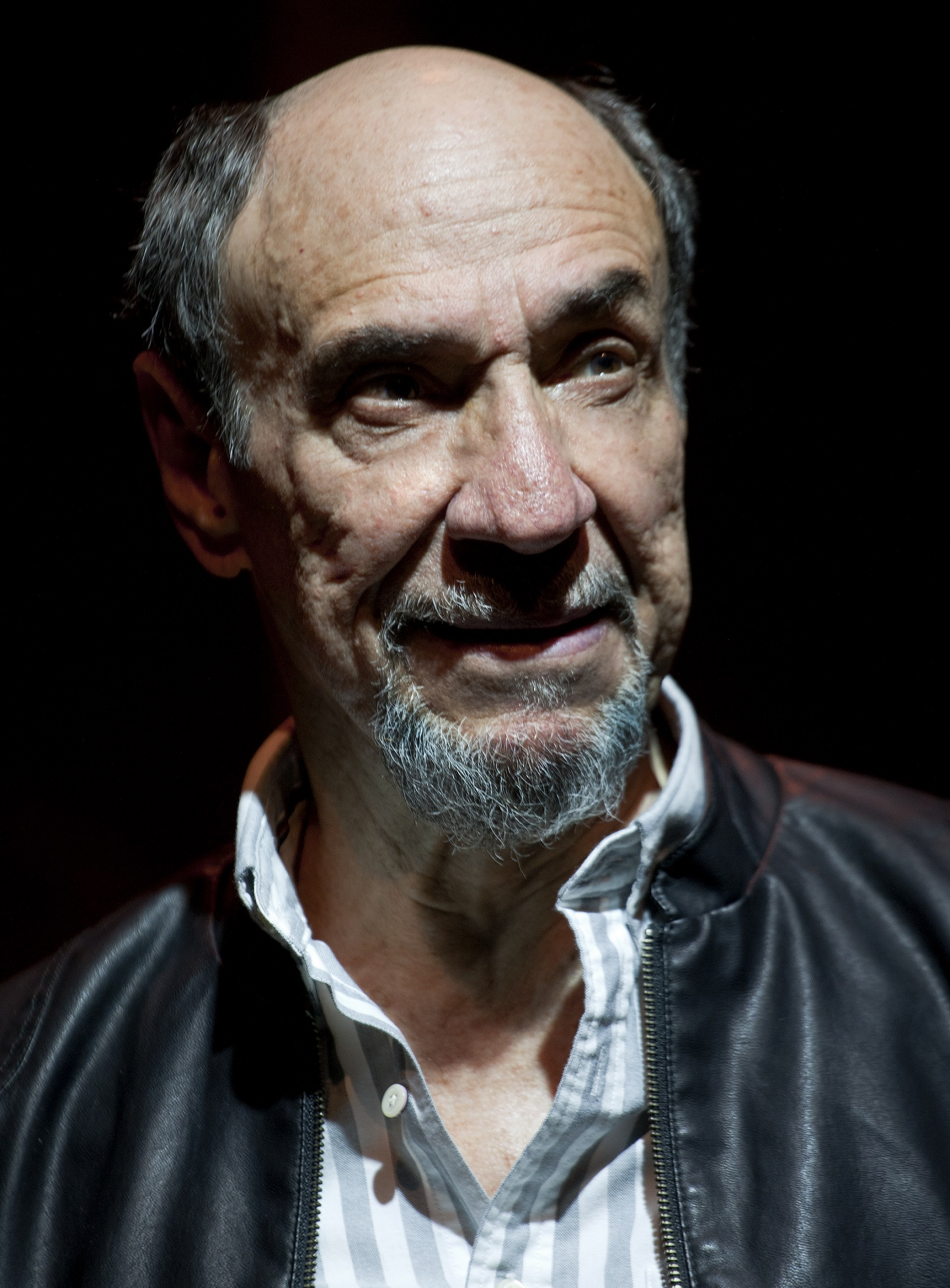 F. Murray Abraham in The Mentor at the Vaudeville Theatre,  24 June to 2 September. CREDIT Simon Annand (6).jpg