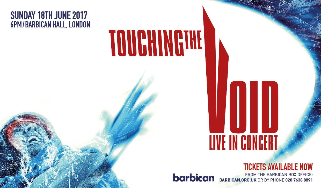 Touching The Void - Artwork 2