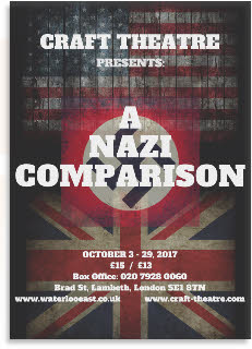 a nazi comparison