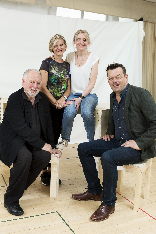 Ken Cranham, Marianne Elliott, AMD, Simon Stephens.jpg
