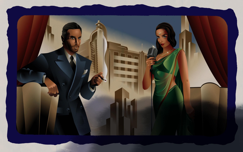 Night at The Bombay Roxy Poster Image_Image credit Rodolfo Reyes and Nick Edwards 3
