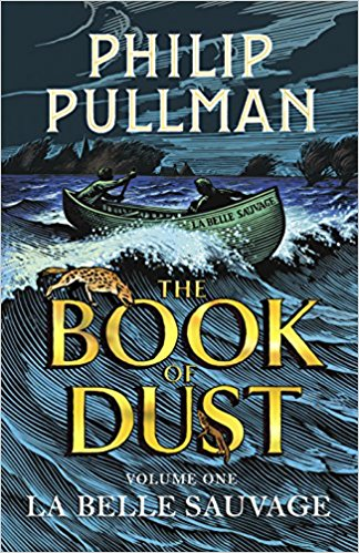 The book of dust 1
