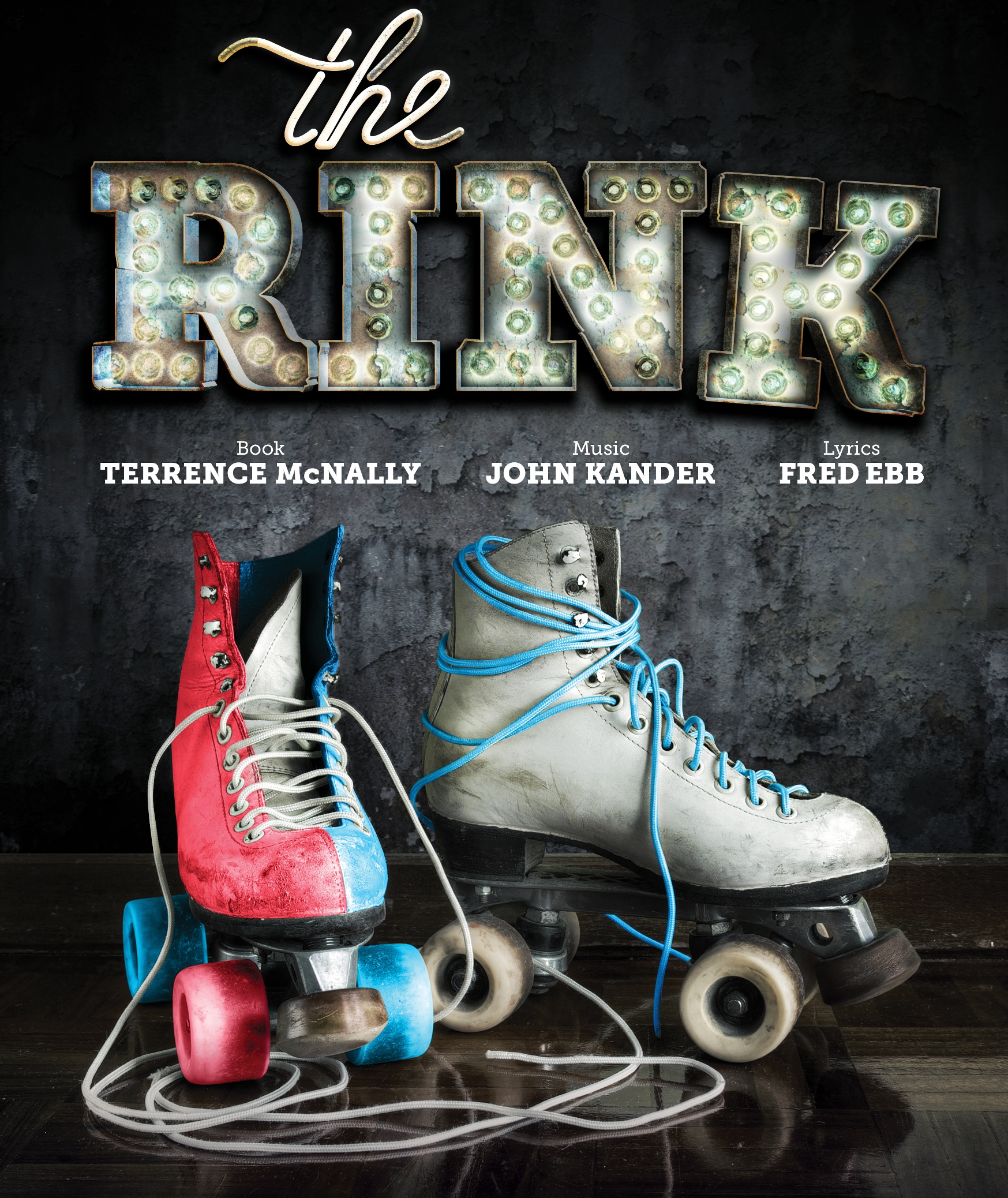 The Rink Artwork 1