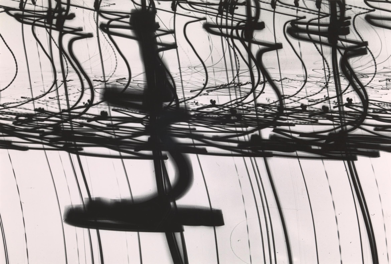 Otto Steinert, Luminogramm II, X57556