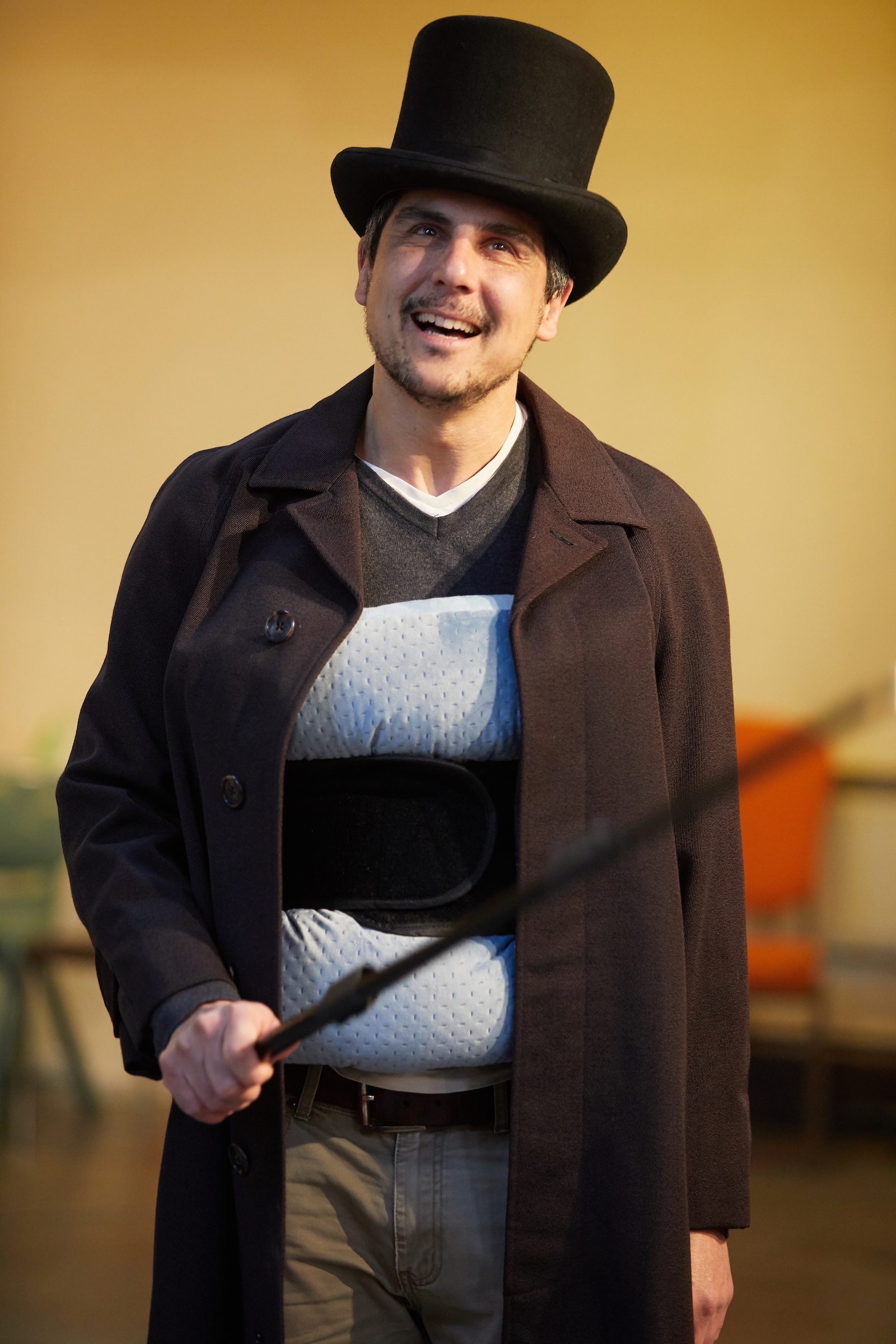 Dr Jekyll & Mr Hyde. Ben Jones (Dr Lanyon, Carew). Credit - Mark Douet.jpg