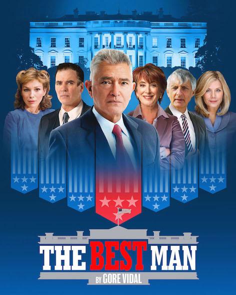 The Best Man - Playhouse Theatre
