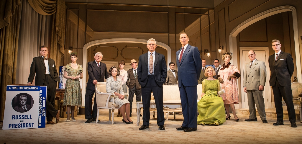 The Full Cast of The Best Man at The Playhouse (c) Pamela Raith Photography-074